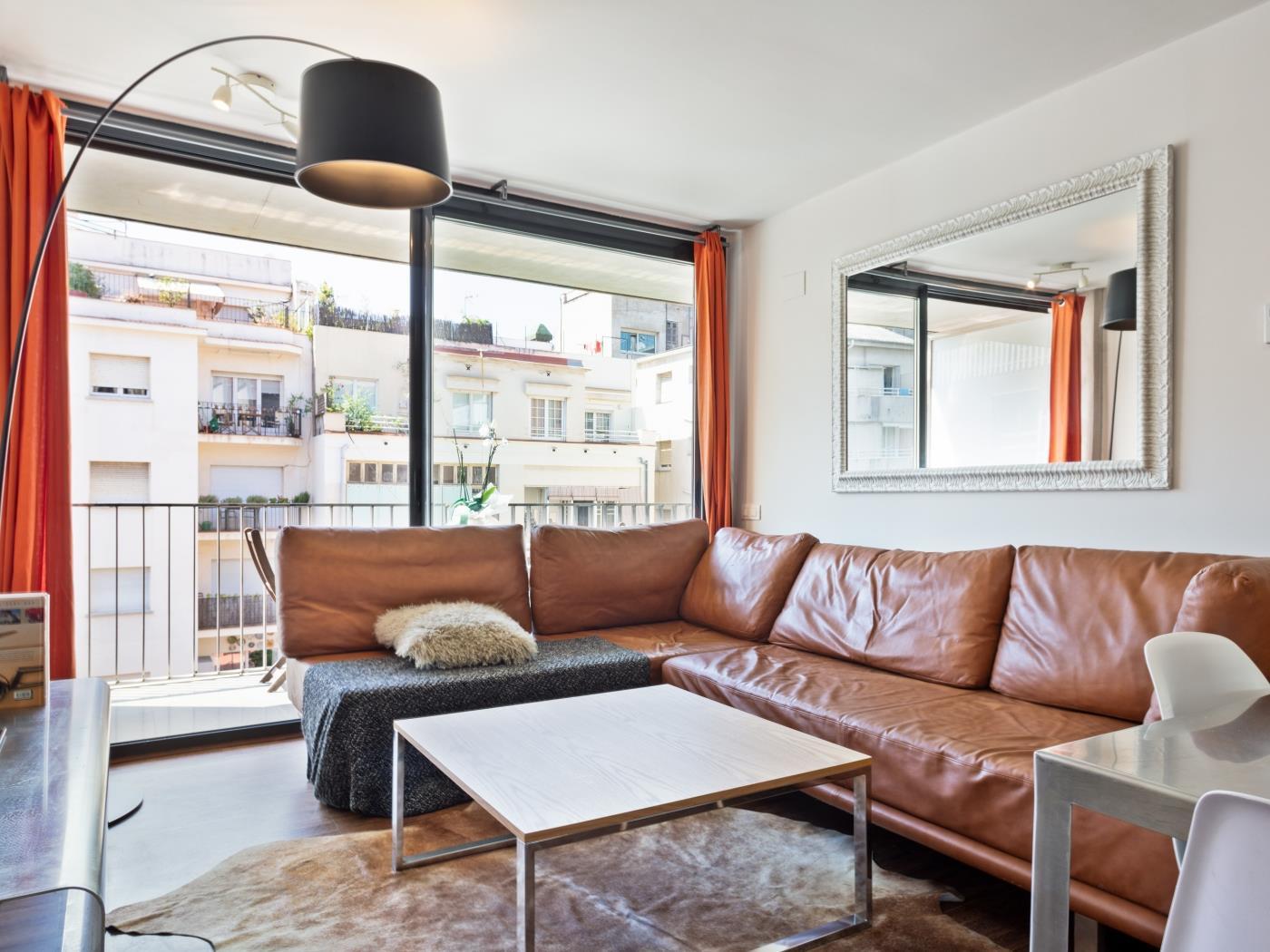 Student apartment near ESADE, EU Business School, and IESE ...